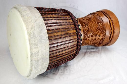 Duguradjembe Guinea - deco