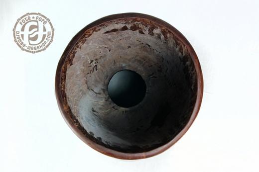 Gbelen-Djembekörper Guinea - deco