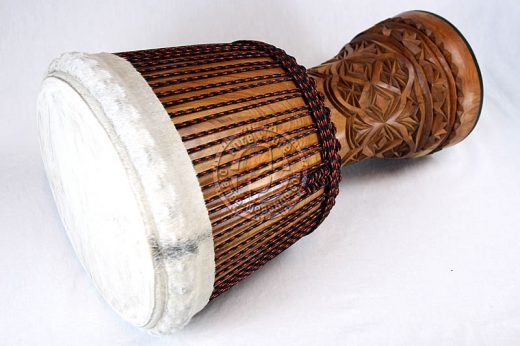 Premium Lenkedjembe Guinea - deco