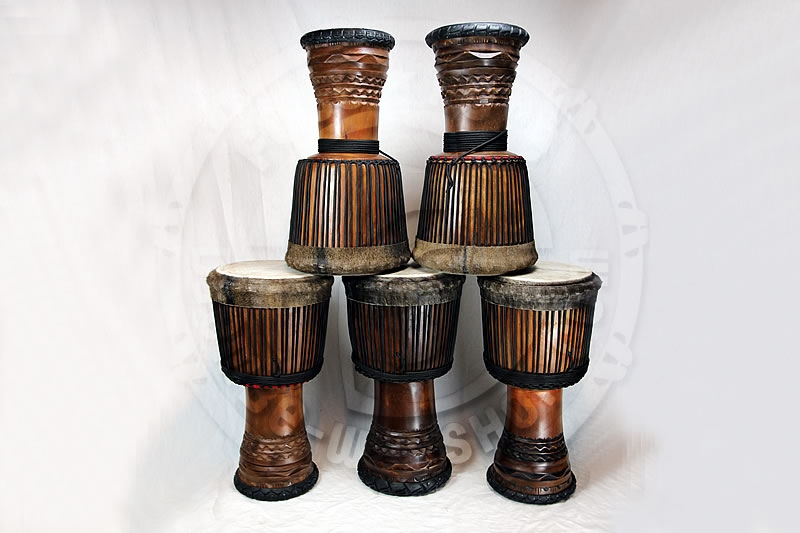 djembe melina guinea xxl deco couleur en gros. Black Bedroom Furniture Sets. Home Design Ideas