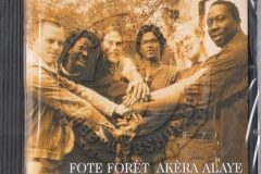 Billy Konaté - Fote Foret