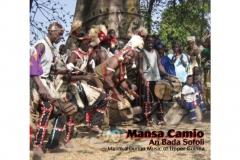 Mansa Camio und An Bada Sofoli - Dundunba