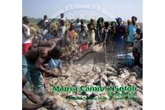 Mansa Camio & Sofoli - Senedunun