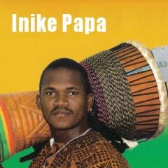 Billy Konaté - Iniké Papa