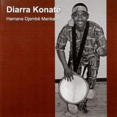 Diarra Konaté - Hamana Djembé Mankan