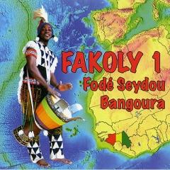 Fodé Bangoura - Fakoly I