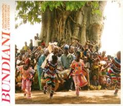 Bundiani - childrens music from Upper Guinea