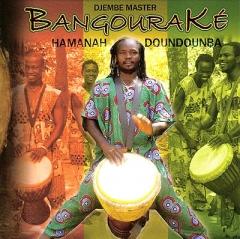 Bangouraké - Hamanah Doundounba