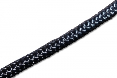 Polyester PES rope black