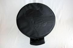 Djembetasche schwarz