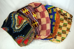 Djembe bag Ghana