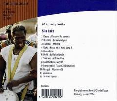 Mamady Keita - Sila Laka