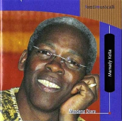 Mamady Keita - Mandeng Djara