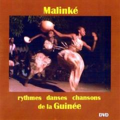 Famoudou Konaté - rythmes, danses et chansons de la Guinée
