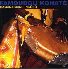Famoudou Konaté - Hamana Mandenkönö
