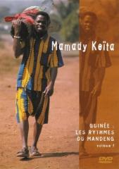 Mamady Keita - Guinée: Les rythmes du Mandeng Volume 1