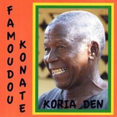 Famoudou Konaté - Koria Den