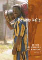 Mamady Keita - Guinée: Les rythmes du Mandeng Volume 2
