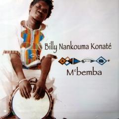 Billy Konaté - Mbemba