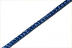 32-fach PES blau 4mm