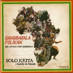 Solo Keita - Sangbarala Folikan