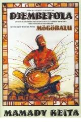 Mamady Keita - Djembéfola & Mögöbalu Dokumentation