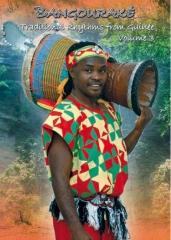 Bangouraké - Traditional Rhythms from Guinée - Vol. 3