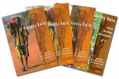Mamady Keita - Guinée: Les rythmes du Mandeng Volume 1 - 4
