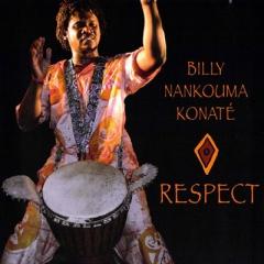 Billy Konaté - Respect