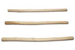 Dundun sticks (set - 3pcs) - Guinea