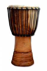 beginner djembe from Ghana - XL