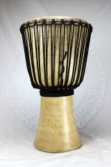 beginner djembe from Guinea - XL