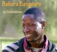Babara Bangoura - La Guinédénou