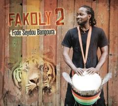Fodé Seydou Bangoura - Fakoly 2