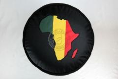 Djembe Fellschoner Afrika