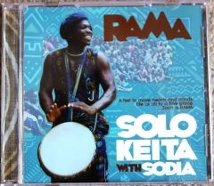 Solo Keita with Sodia - Rama