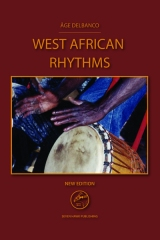 West African Rhythms - New edition