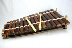 small balafon Guinea - 15 keys