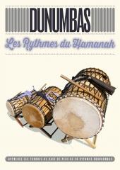 Dunumbas - les Rythmes du Hamanah