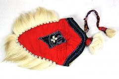 Djembefola-Hut verschiedene Modelle